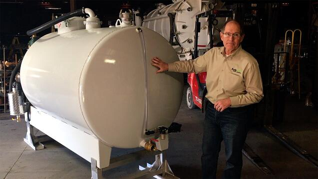 5 Daily Maintenance Checks for Slide In Vacuum Tanks